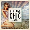 Couverture de l'album Vintage Chic 100