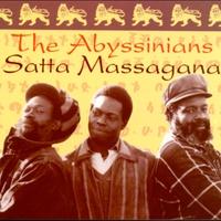 Couverture du titre Satta Massagana
