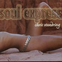 Couverture du titre Soul Express