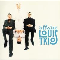 Cover of the track Le meilleur de L'Affaire