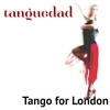 Cover of the album Tango for London