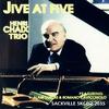 Couverture de l'album Jive At Five (Live)