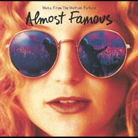 Couverture du titre Almost Famous (Music From the Motion Picture)