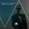 Cover of the album Visiter la lune - EP