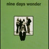 Cover of the album Nine Days Wonder