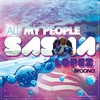 Cover of the album All My People (Feat. Broono) - EP