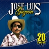 Cover of the album José Luis Gazcón 20 Éxitos