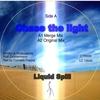 Couverture de l'album Chase the Light - EP