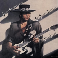 Cover of the track Texas Flood