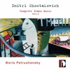 Couverture de l'album Shostakovich: Complete Piano Music, Vol. 1