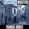 Cover of the album European Masters: Franco Adolfi