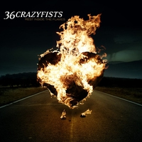 Cover of the track Rest Inside the Flames