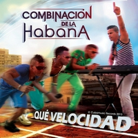 Cover of the track Que Velocidad