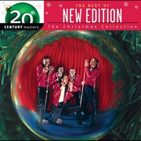 Couverture du titre 20th Century Masters - The Christmas Collection: The Best of New Edition
