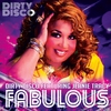 Cover of the album Fabulous (feat. Jeanie Tracy)