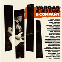 Cover of the track Vargas Blues Band & Company
