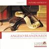 Cover of the album Futuro antico V: Musica della Serenissima
