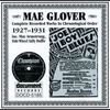 Cover of the album Mae Glover 1927-1931