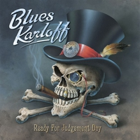 Cover of the track Ready for Judgement Day