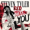 Couverture de l'album RED, WHITE & YOU  - Single