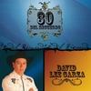 Cover of the album 30 del Recuerdo: Davíd Lee Garza