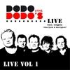 Couverture de l'album Dodo & the Dodos: Live, Vol. 1
