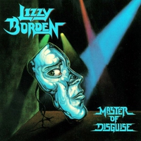 Couverture du titre Master of Disguise