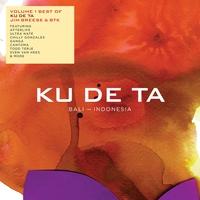 Couverture du titre Ku De Ta Vol. 1. Best of (By Jim Breese & Btk)