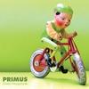 Cover of the album Green Naugahyde