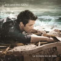 Cover of the track La música no se toca