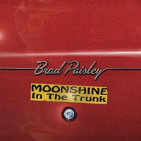 Cover of the track Moonshine in the Trunk