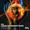 Couverture de l'album Hands On Indecent Noise - Single