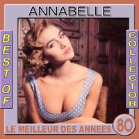 Couverture du titre Best of Annabelle Collector (Le meilleur des années 80)