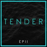 Couverture du titre Tender EP II