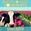 Cover of the album De Beste Hollandse Zomerhits - Volume Iii