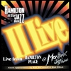Cover of the album Live from Hamilton Place & Montreux Jazz Festival