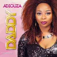 Couverture du titre Daddy - Single