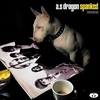 Cover of the album Spanked (Bonus Track Version)