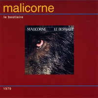 Cover of the track Le Bestiaire