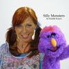 Couverture de l'album Silly Monsters - Single
