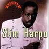 Couverture de l'album The Best of Slim Harpo