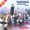 Couverture de l'album Slovenija Od Kod Lepote Tvoje 1