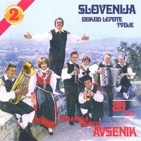 Couverture du titre Slovenija Od Kod Lepote Tvoje 1