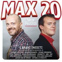 Cover of the track Max 20