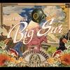 Couverture de l'album Big Sur