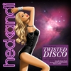 Couverture de l'album Hed Kandi: Twisted Disco 2012