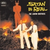 Cover of the album Satan Is Real