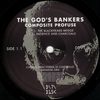 Cover of the album The God's Bankers / Werkspionage - EP