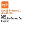 Couverture du titre Runnin (original mix)