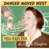 Cover of the album Danger Moved West